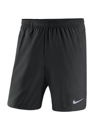 Nike Men's Nike Dry Academy18 Football Shorts (BLACK/BLACK/WHITE)