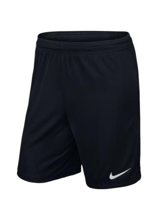 Nike Nike Park II Knit (No Briefs) (BLACK/WHITE)