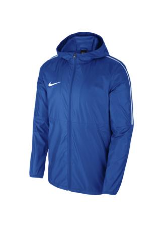 Nike Kids' Nike Dry Park18 Football Jacket (ROYAL BLUE/WHITE/WHITE)