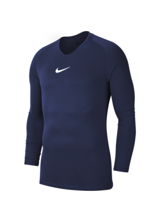 Nike Nike Dri-FIT Park First Layer (MIDNIGHT NAVY/WHITE)