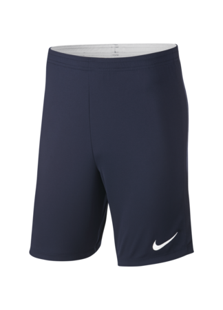 Nike Men's Nike Dry Academy 18 Football Shorts (OBSIDIAN/OBSIDIAN/WHITE)