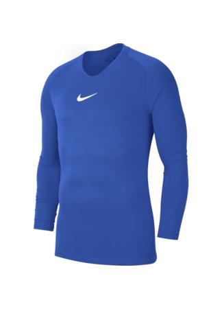 Nike Nike Dri-FIT Park First Layer (ROYAL BLUE/WHITE)