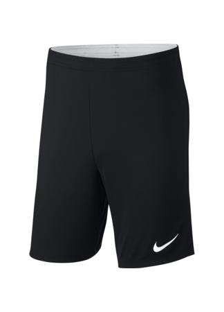 Nike Kids' Nike Dry Academy 18 Football Shorts (BLACK/BLACK/WHITE)