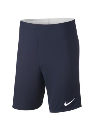 Nike Kids' Nike Dry Academy 18 Football Shorts (OBSIDIAN/OBSIDIAN/WHITE)
