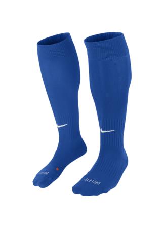Nike Nike Classic II Cushion Over-the-Calf (ROYAL BLUE/WHITE)
